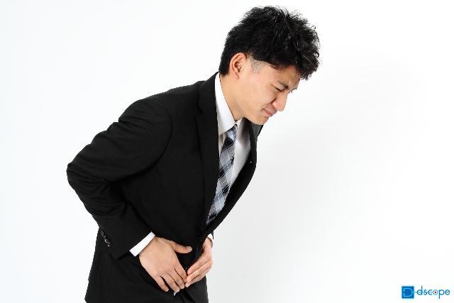 腸間膜動脈閉塞症