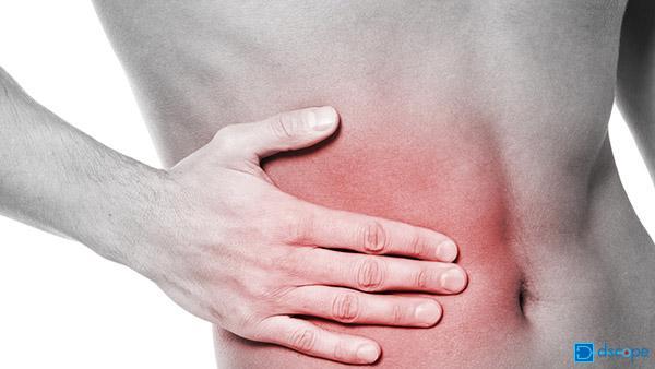 腎膿瘍(じんのうよう)