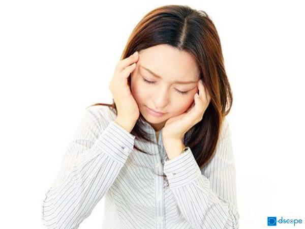 良性発作性頭位めまい症(りょうせいほっさせいとういめまいしょう)