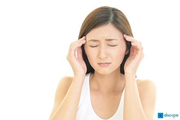 筋緊張性頭痛(きんきんちょうせいずつう)