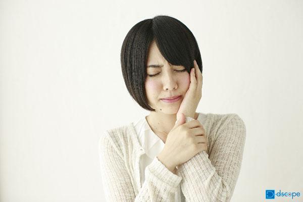 三叉神経痛(さんさしんけいつう)