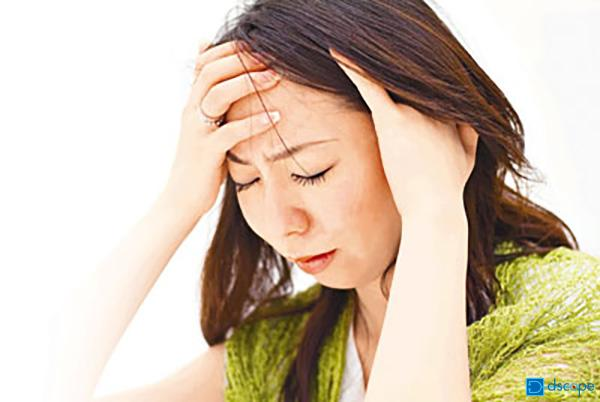 片頭痛(へんずつう)