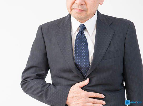 放射線性大腸炎(ほうしゃせんせいだいちょうえん)