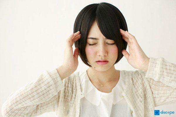 内耳炎(ないじえん)