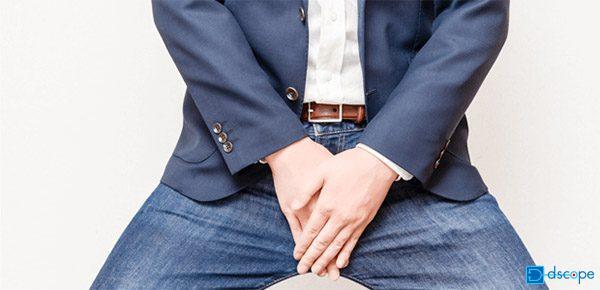 前立腺炎(ぜんりつせんえん)